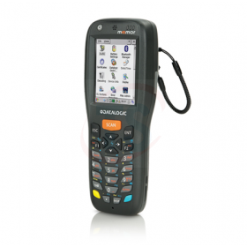 Datalogic Memor X3 Batch PDT with Linear Imager Sc/CE6.0 Core