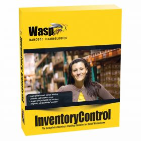 Wasp Inventory Control V7 RF Enterprise Software Only