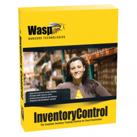Wasp Upgrade WaspNest to Inventory Control V7 RF Professional