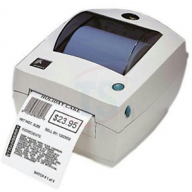 Zebra LP2844 Bar Code Printer