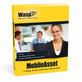 Wasp Mobile Asset v7 Enterprise