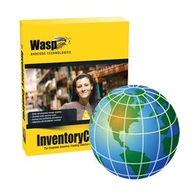 Wasp Inventory Control V7 Web Viewer