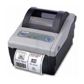SATO CG 408 Thermal Direct Printer