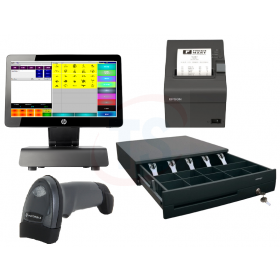 PosPerfect Enterprise Multi Store - One Store Bundle