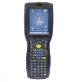 Honeywell Tecton MX7 32-Key PDT