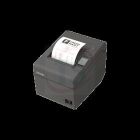 Epson TMT82II USB Black Kit
