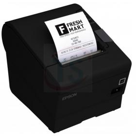 Epson TMT82II Intelligent Kit Black
