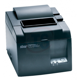 Star TSP100 (LAN) futurePrnt Thermal Receipt Printer (Ethernet)