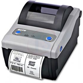 SATO CG 208 Thermal Transfer Printer