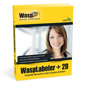 WaspLabeler 2D (5 User Licenses)