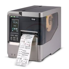 Wasp WPL618 Industrial Barcode Printer