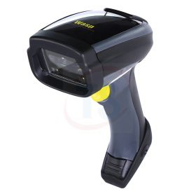 Wasp WWS750 2D Wireless Barcode Scanner