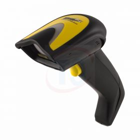 Wasp WLS9600 Laser Barcode Scanner Ps2
