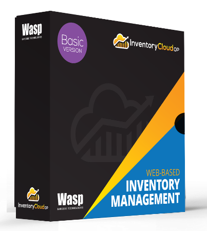 Wasp InventoryCloudOP Basic Software (1 user) - Self hosted One off price