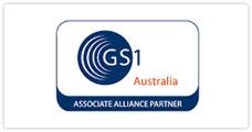 GS1 Australia  – Associate Partner