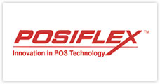 Posiflex – Authorized Reseller