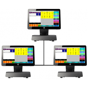 hospitality pos software