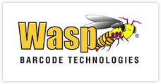 WASP Barcoding technologies (USA) – Premium Partner and Distributor
