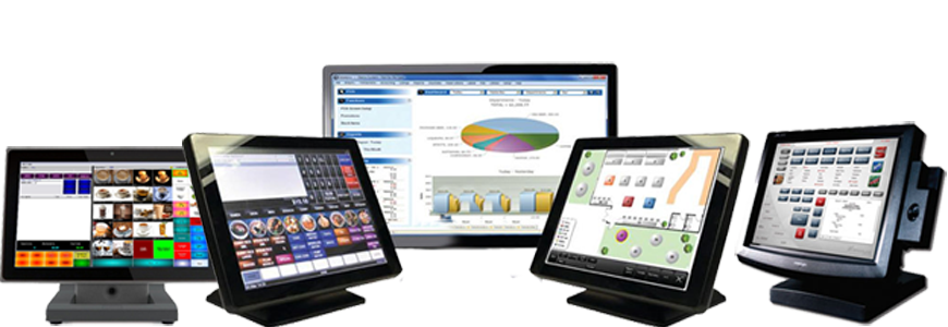 Hospitality Point of Sale Software